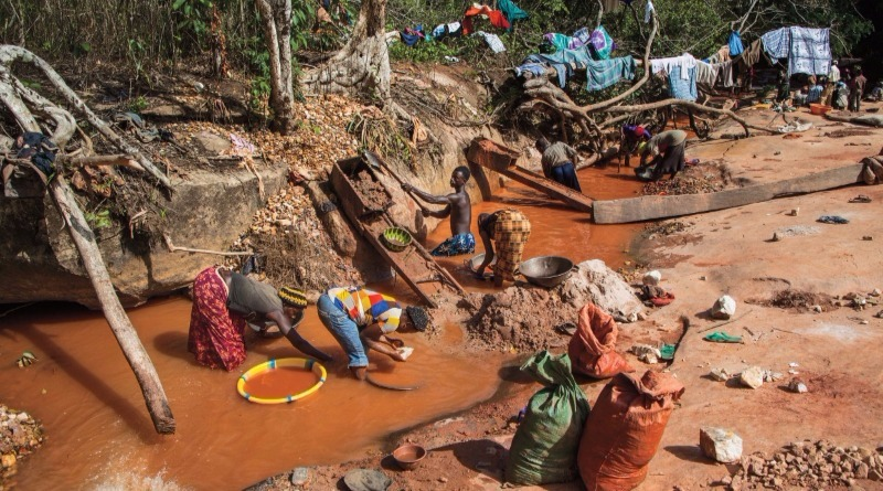What is Artisanal and Small-Scale Mining?