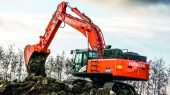 Machinery Exchange relaunches Hitachi in Zimbabwe