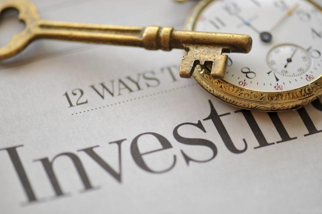Zimbabwe courting South Korean Investors