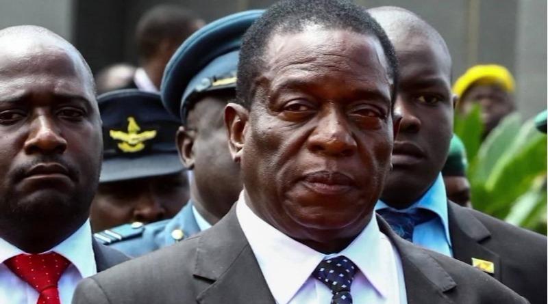 Growth expected under Mnangagwa