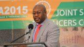 Meet the new Minister of Mines Winston Chitando