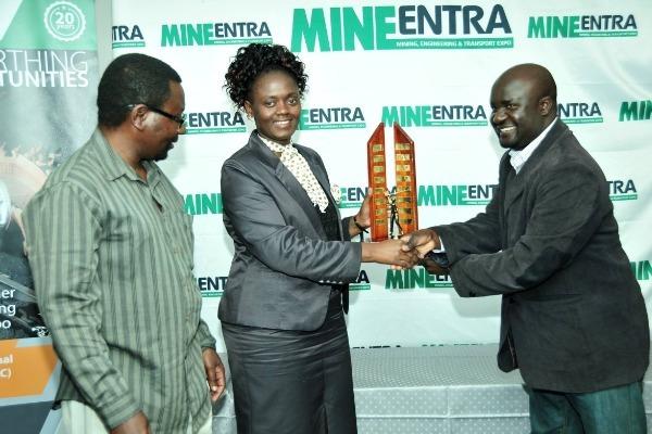 Mine Entra Zimbabwe 2018