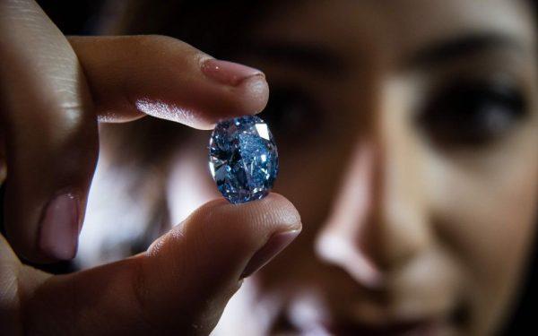 petra diamond