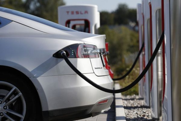 Beware the raw lithium bubble; electric vehicles might be the best way to go