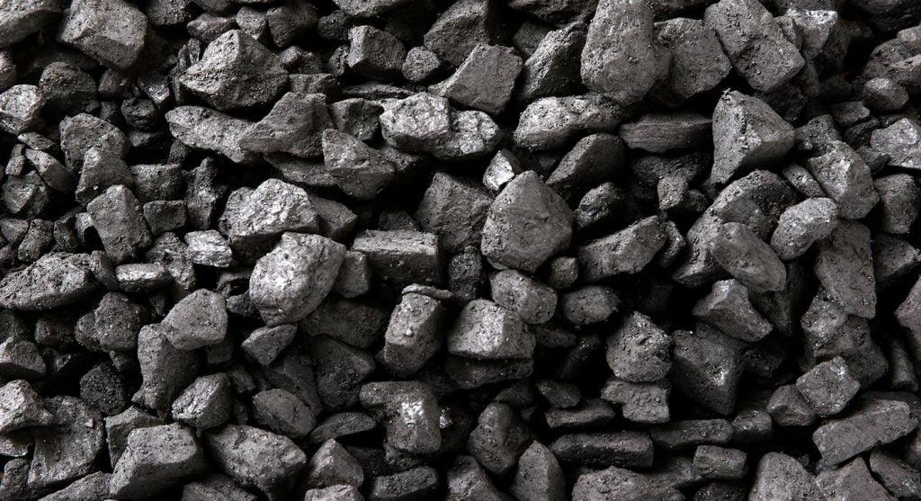 Makomo resources Coal