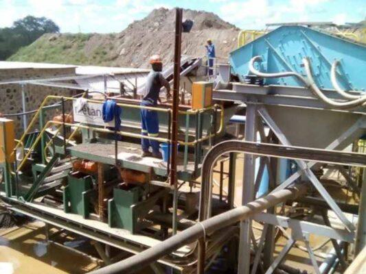Premier Africa Minerals