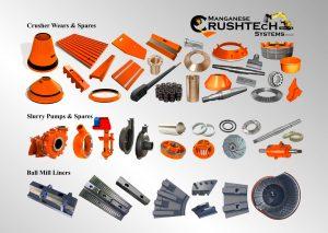 Manganese crushtech