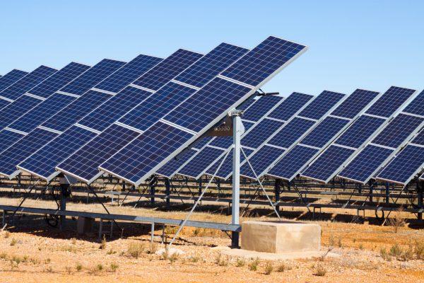 Solar Mining