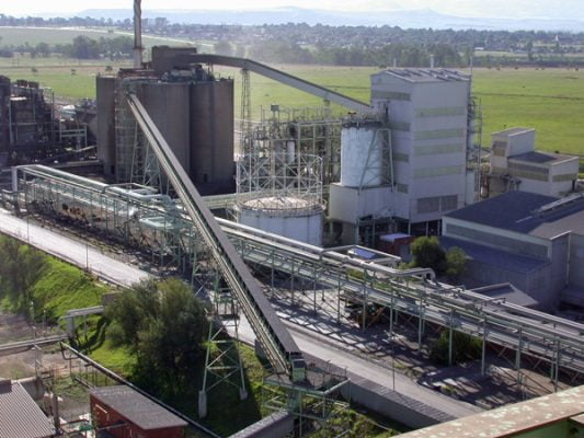 Rustenburg Mine