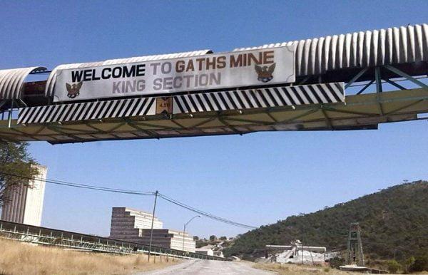Gaths Mine