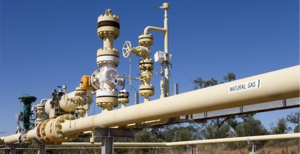 Arrow Energy, Moranbah, Queensland