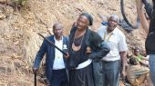 Traditional Leaders in Mining Zimbabwe