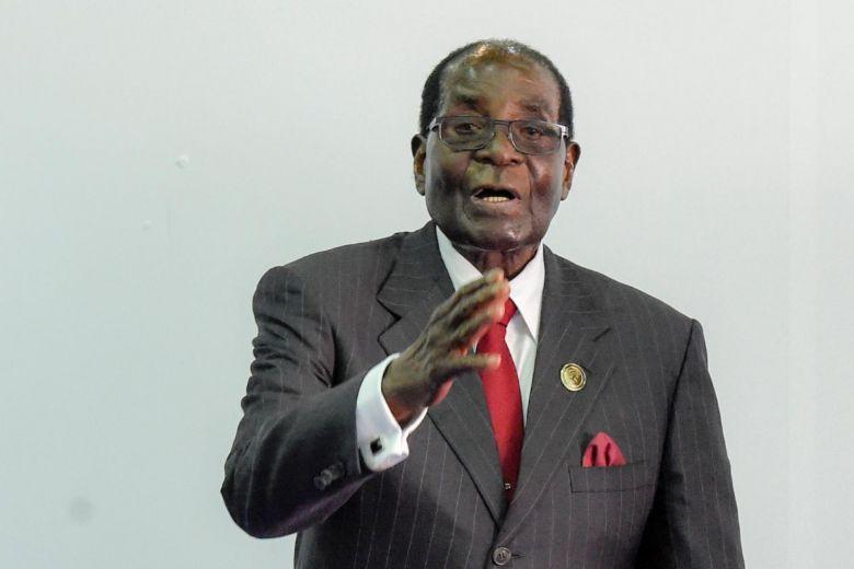 Robert Gabriel Mugabe Has Died Mining Zimbabwe