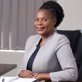 Elizabeth Nerwande