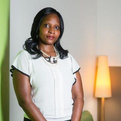 Dr Mercy Manyuchi