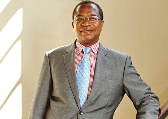 Mthuli-Ncube