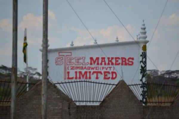 STEEL-MAKERS