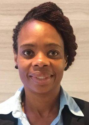Jaqueline Munyonga