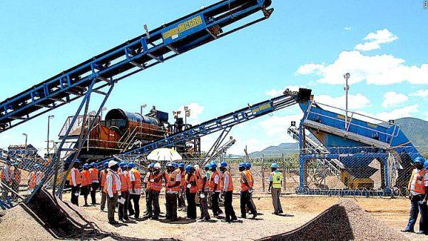 ZCDC Diamond Mining