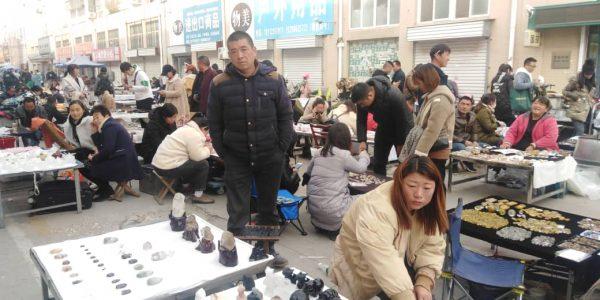 gemstones in China