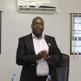 GDI to become Zimbabwe's biggest platinum producer