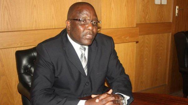 Morris Bekezela Mpofu