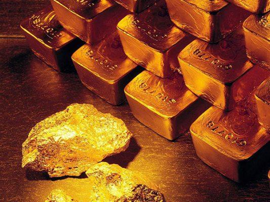 gold-refining