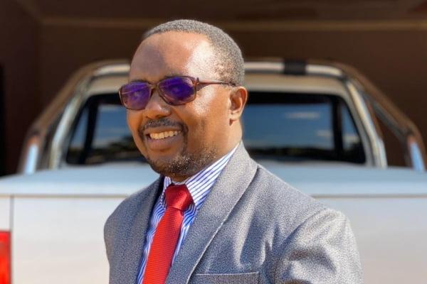 Edmond Mkaratigwa