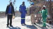 Mining Zimbabwe