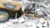 RioZim accident