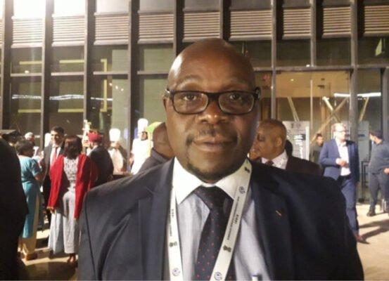 Shamiso Mtisi