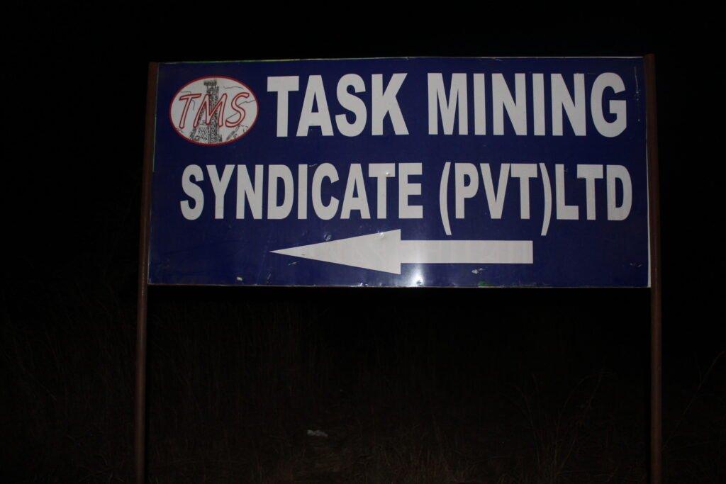 Task Mining Syndicate