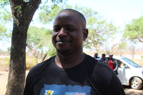 Timothy Chizuzu