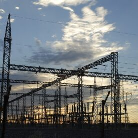 electricity power