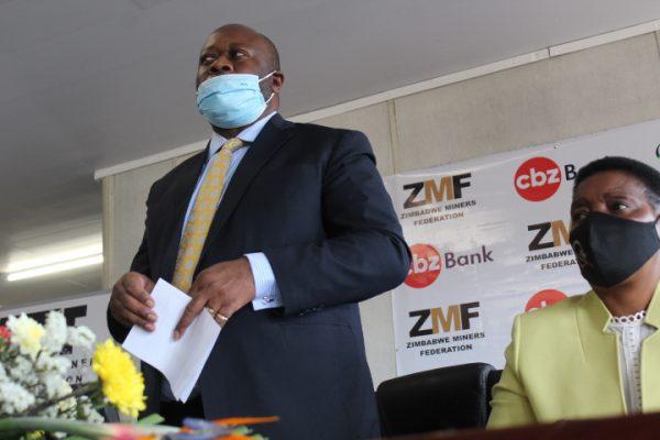 Chitando urges ASM to join ZMF