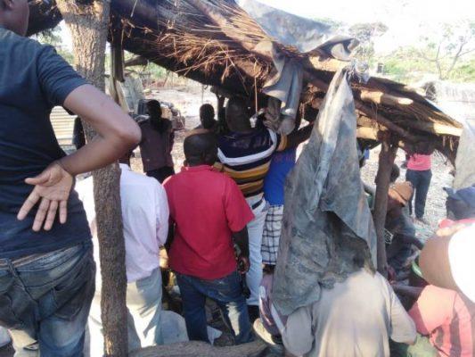 Task mining syndicate chegutu