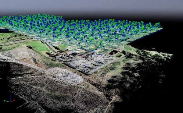 Scout Aerial Geophysics