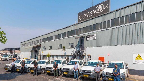 Blackbox Investments