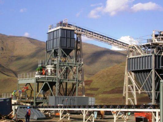 Elvington mine
