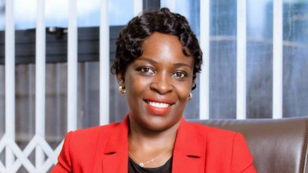 Brenda Vhiriri