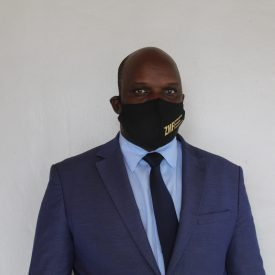 Morgan Mugawu