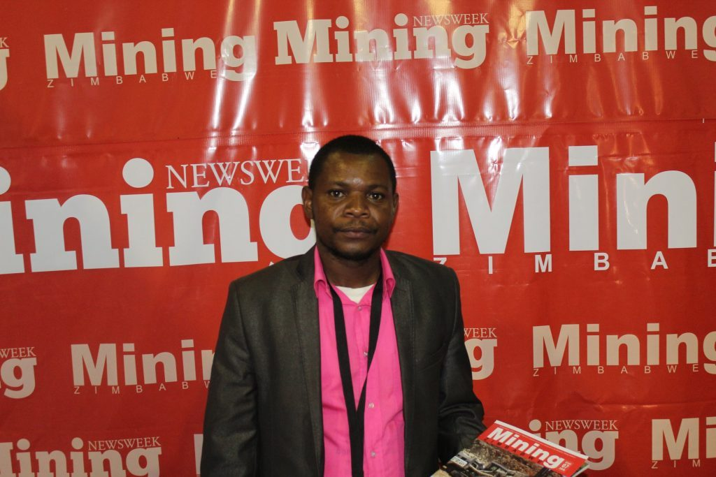 Young Miners Foundation (YMF) President