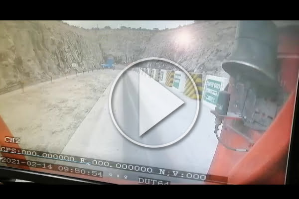 ZIMPLATS HIGHWAY COLLAPSE VIDEO
