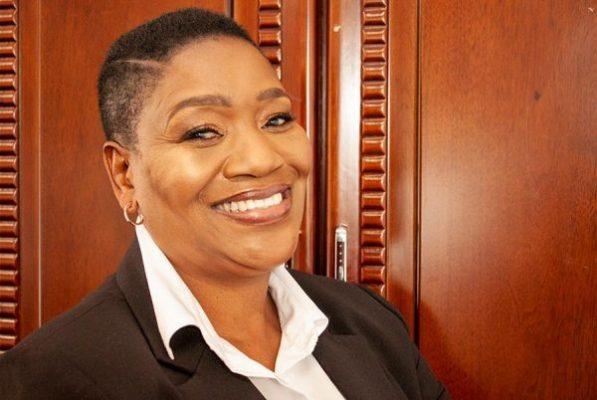 Henrietta Rushwaya