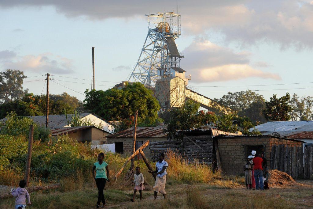 Publish What You Pay Zimbabwe (PWYP)