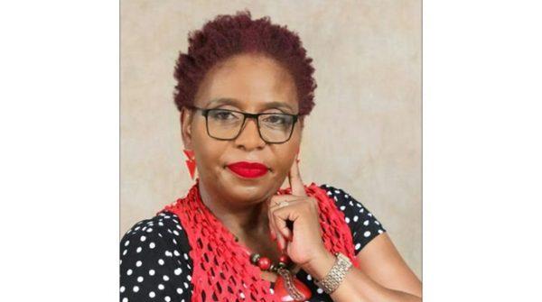 Dr Abigail Magwenzi