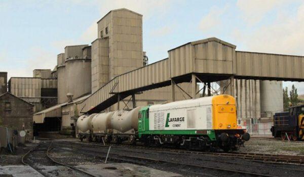 Lafarge Cement Zimbabwe