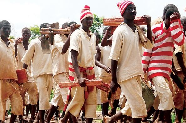 chikurubi image by newsday