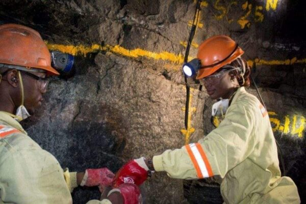 Top ten gold producers in Zimbabwe